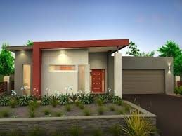 Brick Home Designs Architecture Design Simple House Captivating Recent Simple House