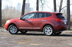 red nissan rogue 2012 nissan rogue information and photos zombiedrive