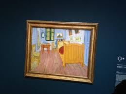 bedroom in arles van gogh museum van gogh s vincent s bedroom in arles 1888