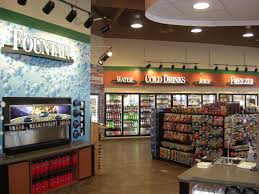 food store solutions gallery