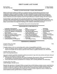 information technology resume templates samples u0026 examples
