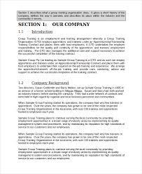 business manual template sample creating an employee handbook 35