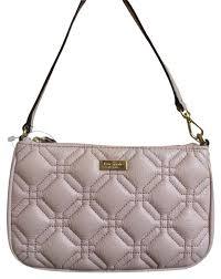 light pink kate spade bag kate spade light pink shoulder bag tradesy