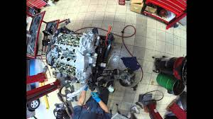 nissan rogue engine specs 2009 nissan murano cylinder head reassembly youtube