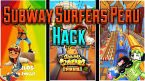 subway surfer hack apk new subway surfers peru hack mod apk no root 2016
