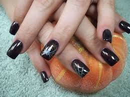 35 best spiders and web nail art images on pinterest halloween