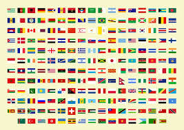 Flag Of The World Flags Of All Countries In The World 202 By Matritum On Deviantart