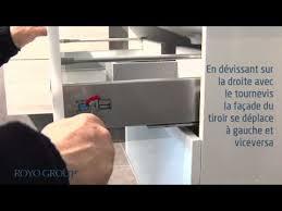 montage tiroir cuisine ikea st1 tiroir métallique avec glissières g1 enlever installer et