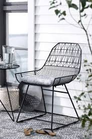 White Metal Patio Chairs Metal Patio Chairs Foter