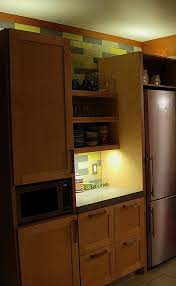 Above Cabinet Lighting by Our House Project U2014 Our House Project