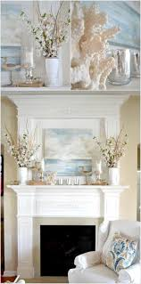 15 awesome ideas to decorate your fireplace mantel