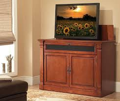Touchstone Tv Lift Cabinet Motorized Tv Lift Cabinet