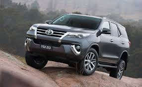 toyota new suv car new toyota fortuner launch highlights ndtv carandbike