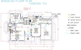 architectural designs house plans architectural floor plans with dimensions residential bathroom