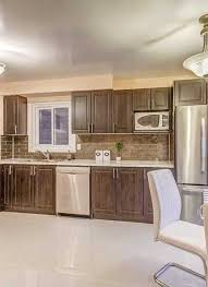 custom made kitchen cabinets scarborough century style custom cabinets and countertops toronto on