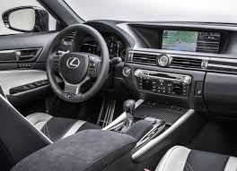 lexus gf the 2016 lexus gs f is one 467 hp closer to a legit bmw slayer