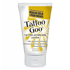 tattoo aftercare body care superdrug