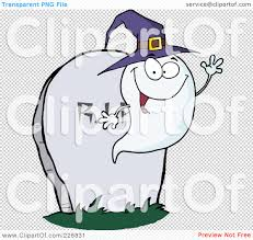 cute halloween png royalty free rf clipart illustration of a cute halloween ghost