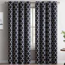 Black Out Curtains Blackout Curtains Drapes Birch