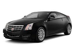 cadillac cts gas mileage 2012 cadillac cts coupe values nadaguides