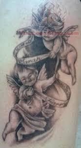 cupid cherub tattoo images u0026 designs
