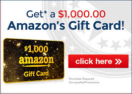 win gift cards win a 1000 gift card