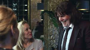 toni erdmann new clip from cannes winfried surprises ines at toni