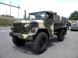 tactical truck eastern surplus