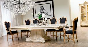 classic dining table crystal rectangular for hotels classic dining table crystal rectangular for hotels apollonia