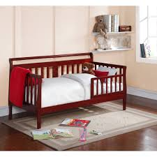 baby relax toddler daybed cherry walmart com