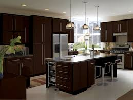 kitchen cabinets backsplash for white cabinets and black granite