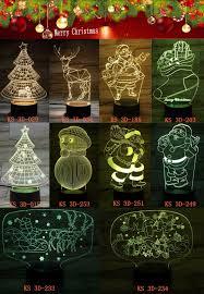 wholesale christmas halloween gift christmas trees santa claus