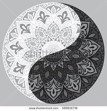 yin yang stock images royalty free images u0026 vectors shutterstock