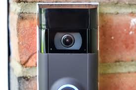 Front Door Monitor Camera by The Ring Video Doorbell 2 Is An Easy Way To Turn Your Doorbell