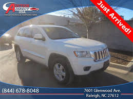 dark gray jeep grand cherokee used 2012 jeep grand cherokee laredo raleigh nc 21749318