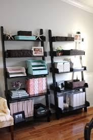 Home Office Bookshelf Ideas Cozy Home Office Shelf Decorating Ideas Collect This Idea Elegant