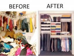 creative ways to maximize closet space thousand hills realty