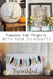 498 best fall u0026 thanksgiving images on pinterest silhouette