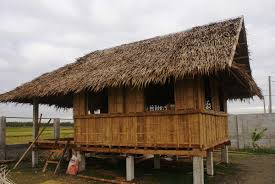 we build a u201cbahay kubo u201d bamboo guest house my philippine life