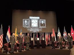 bureau de change antony major general antony giving induction speech on october 12