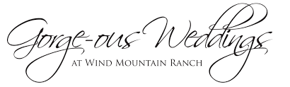 Wedding Venue Taglines Wind Mountain Ranch Gorge Event Venue And Lodging