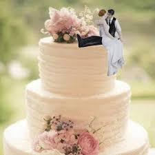 new cute romantic funny wedding cake topper figure bride u0026 groom