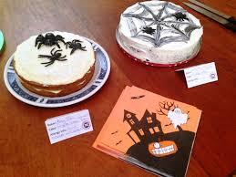nottingham city halloween horrors 30 10 13 clandestine cake club
