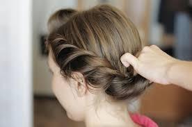 Hochsteckfrisurenen Locken Zum Selber Machen by Römische Frisuren Zum Nachstylen Für Sie