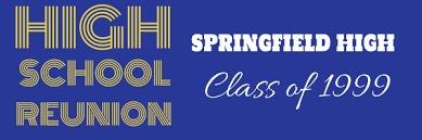 high school reunion banner high school banner design images