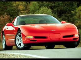 1997 corvette c5 chevrolet corvette c5 1997 picture 3 of 19