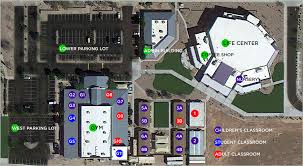 Mesa College Campus Map Mountain View High Mesa Campus Map Image Gallery Hcpr