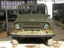 uaz jeep russian uaz 469 ford and a willy u0027s team bhp