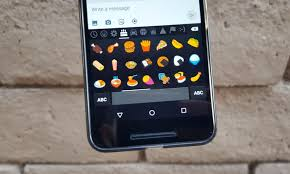 add emoji to android keyboard how to use emoji on android