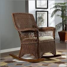 indoor wicker furniture replacement cushions chairs home